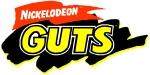 Nickelodeon Guts Logo