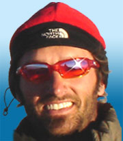 "Victor ""LaBlanc"" Ferrell - Head-Guide at O.X. Outdoor Excursions"